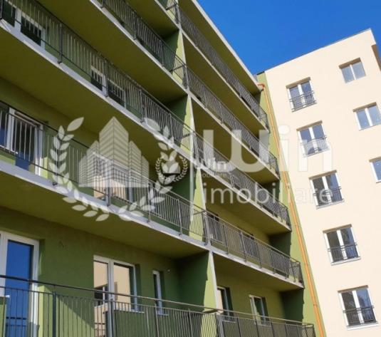 Apartament cu 1 camera in imobil finalizat zona Calea Turzii. - imagine 1