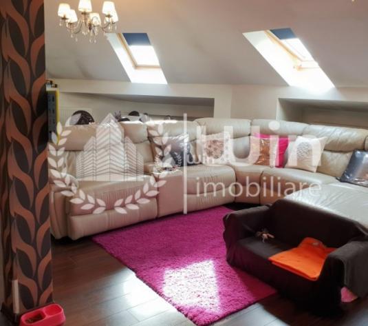 Apartament ultrafinisat cu 4 camere in zona Lidl Dambul Rotund! - Cluj-Napoca, Dambul Rotund - imagine 1
