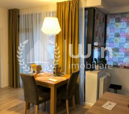 Apartament ultrafinisat in imobil nou zona Borhanci! - Cluj-Napoca, Borhanci - imagine 1