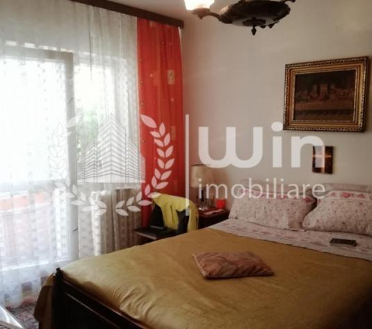 Apartament cu 4 camere decomandate in zona strazii Donath! - imagine 1