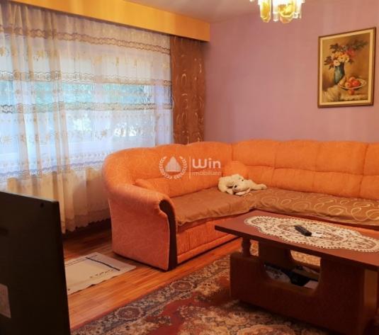 Apartament confort sporit cu 3 camere in zona Scortarilor! - imagine 1