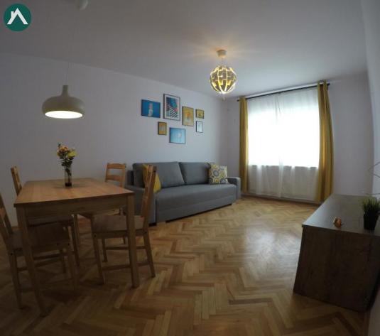 Apart.3 camere 70 mp complet renovat cartier Gheorgheni - imagine 1