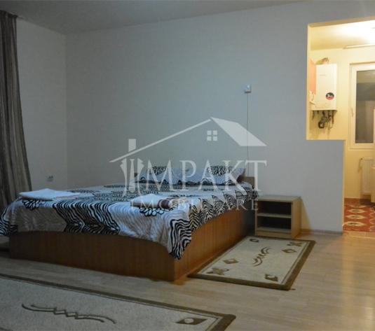 Apartament de inchiriat 1 camera  in Cluj Napoca - cartierul Iris - imagine 1