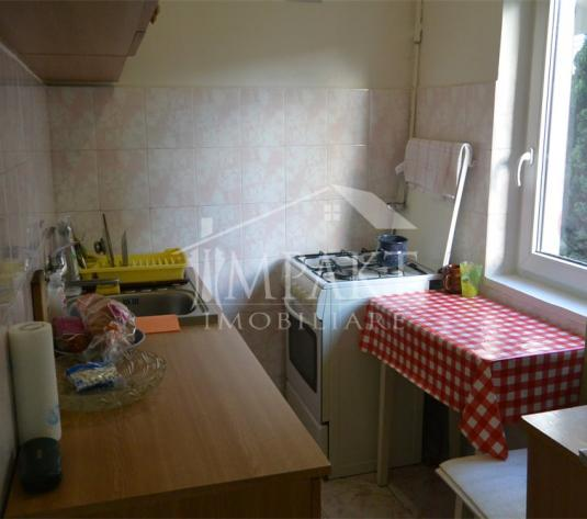 Apartament de inchiriat 1 camera  in Cluj Napoca - cartierul Zorilor - imagine 1