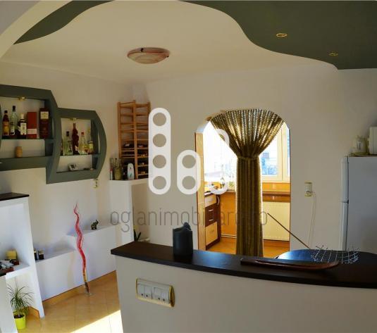 Apartament 2 camere de inchiriat, zona Centrala - imagine 1