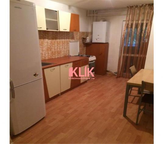 Apartament 1 camera decomandat 40mp - imagine 1