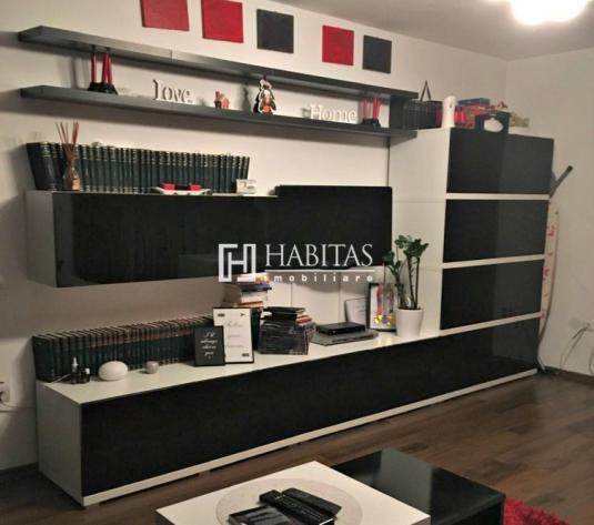 Apartament 1 camere, confort sporit, mobila si utilat, Calea Turzii - imagine 1