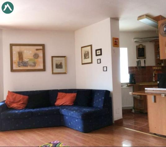 Apartament 3 camere,60mp,mobilat,parcare,zona strazii Constantin Brancusi! - imagine 1