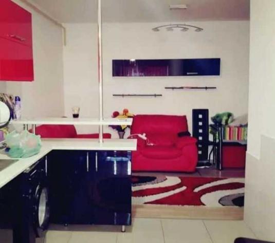 Vanzare apartament 3 camere in Floresti zona Strazii Eroilor - imagine 1