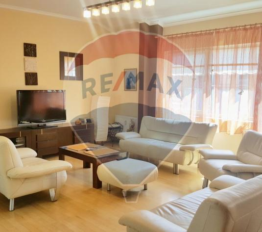 Penthouse 4 camere ultracentral 105 mp terasa - imagine 1