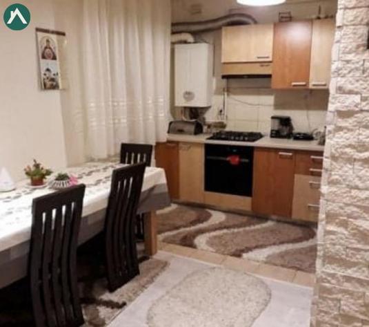 MRM Imobiliare vinde apartament 3 camere Floresti - imagine 1