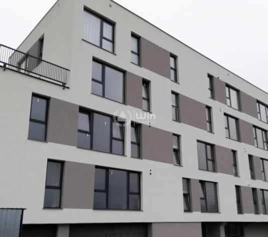 Apartament cu 3 camere in bloc nou cu CF,sub 1000 euro/mp in Borhanci! - imagine 1