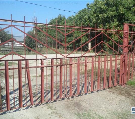 Spatiu industrial de inchiriat in Gilau, zona Halelor