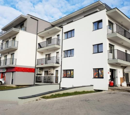 Apartament 2 camere, totul nou, prima inchiriere, garaj, zona Europa! - imagine 1