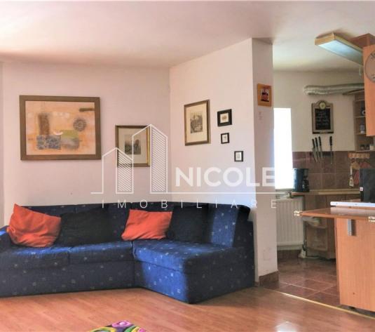 Apartament 3 camere de vanzare in Gheorgheni, zona Brancusi - imagine 1