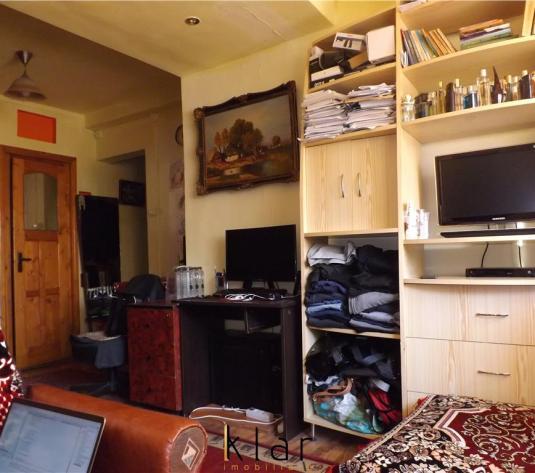 Apartament 1 camera pe Dorobantilor - imagine 1