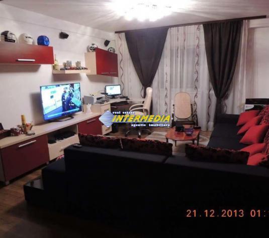 Apartament 2 camere in Alba Iulia bloc nou zona Tolstoi - imagine 1