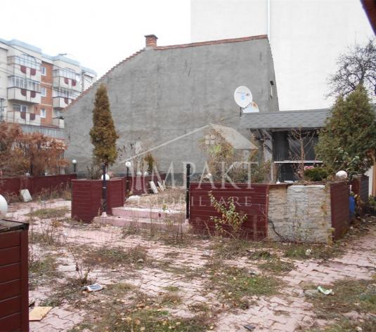Teren de vanzare  in Cluj Napoca - cartierul Marasti - imagine 1