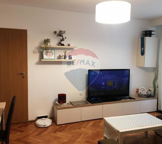 De inchiriat apartament 2 cam mobilat/ utilat in Gheorgheni - imagine 1