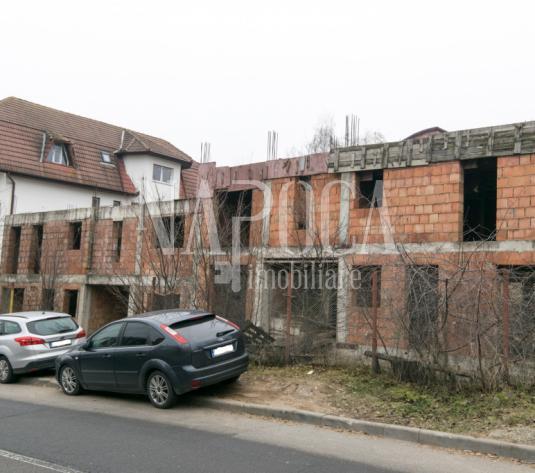 Teren intravilan pentru constructii de vanzare in Zorilor, Cluj Napoca - imagine 1