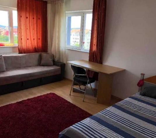 Vanzare apartament 1 camera in Zorilor zona Calea Turzii - imagine 1