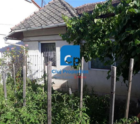 Casa de vanzare, zona Pta Cipariu - imagine 1