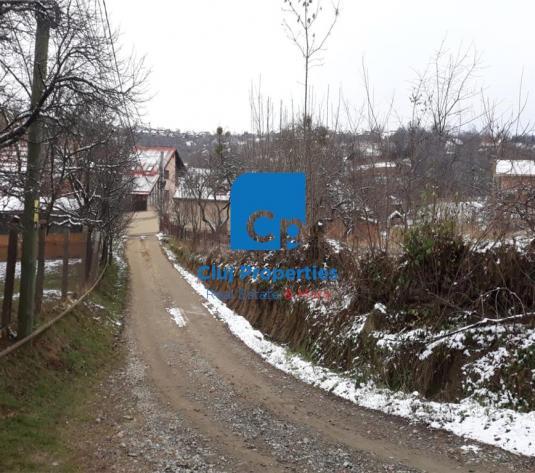 Parcele de vanzare, 700 mp, 800 mp , 1400 mp Feleac - imagine 1