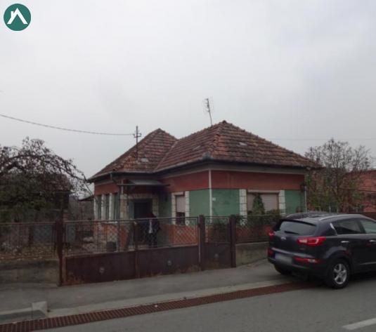 "PHI SMART va ofera spre vanzare o proprietate ""teren si casa""in Floresti,str. Muncitorilor - imagine 1"