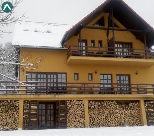 Proprietate de exceptie, situata in imediata apropiere a orasului Cluj-Napoca  - imagine 1