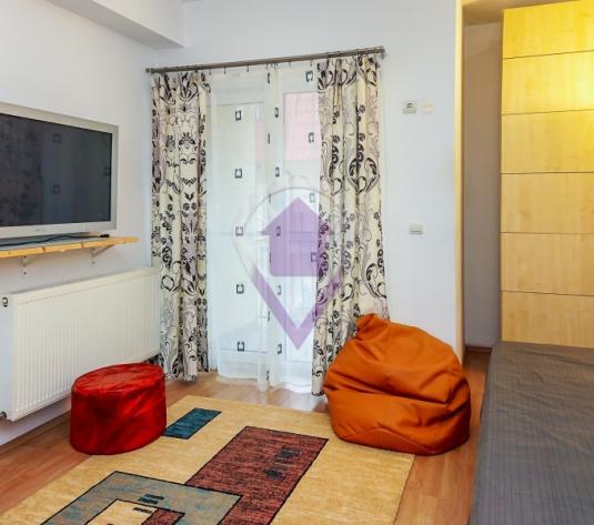 2 camere dec | 50 m2 | modern | bloc nou | parcare | Manastur - imagine 1