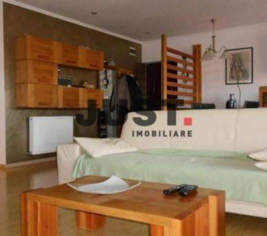 Apartament 3 cam, 102 mp, Floresti, 770 EURO/MP - imagine 1