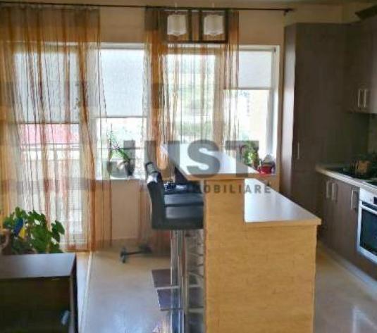 Apartament modern, 2 cam, 50 mp, Dambu Rotund - imagine 1