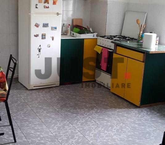 Apartament 1 camera, 42 mp, Dambu Rotund - imagine 1