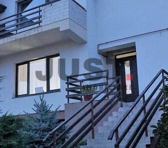Vanzare casa finisata cu 4 camere in Cluj-Napoca, zona Dambu Rotund - imagine 1