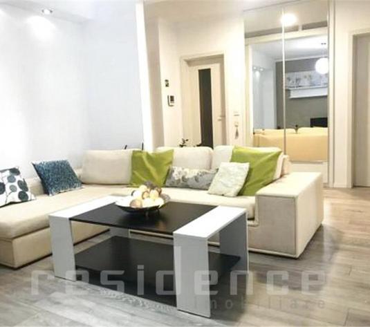Apartament 3 camere, Imobil nou, Gheorgheni, zona Iulius Mall + Garaj - imagine 1