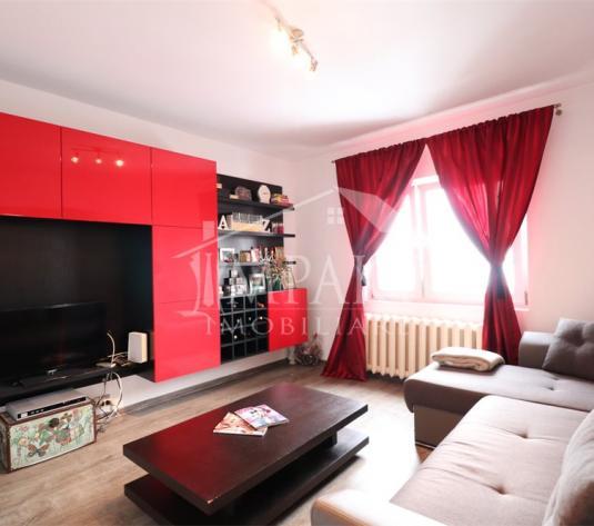 Apartament de inchiriat 2 camere  in Cluj Napoca - cartierul Zorilor - imagine 1