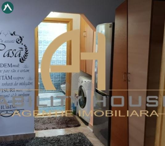 Apartament 2 camere, zona Savenilor, Botosani - imagine 1
