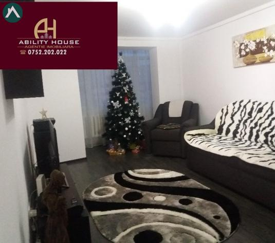 Apartament 2 camere, zona Scoala Nr. 17 , Botosani - imagine 1