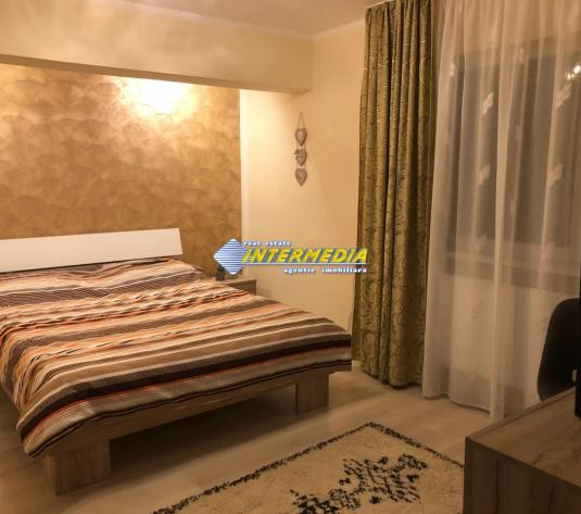 Inchiriere GARSONIERA in Regim Hotelier in Alba Iulia Zona CENTRU langa pasapoarte - imagine 1