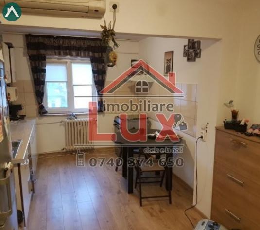 Apartament mobilat si utilat, str.Sabinelor - imagine 1
