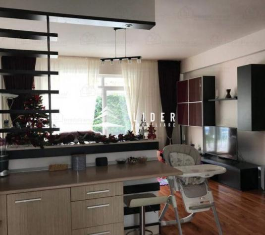 Apartament 4 camere Borhanci - imagine 1