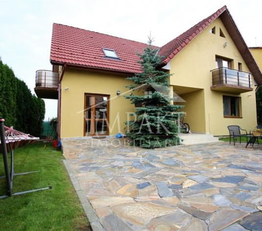 Casa de inchiriat 5 camere  in Cluj Napoca - cartierul Europa - imagine 1