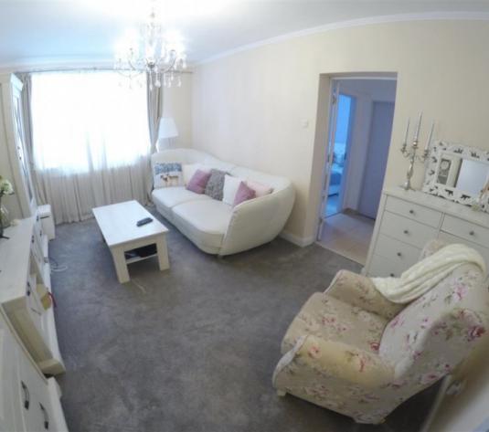 Vanzare Apartament 2 camere Decomandat 51 mp Parcare Zona Iulius Mall! - imagine 1