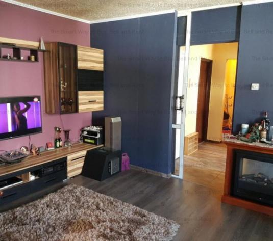 Vanzare Apartament 4 camere Grigorescu - imagine 1