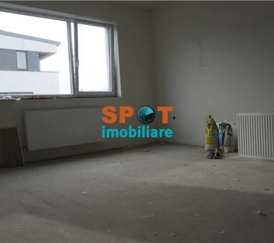 Vanzare apartament 3 cam, 82 m2, zona str Stadionului Floresti! - imagine 1