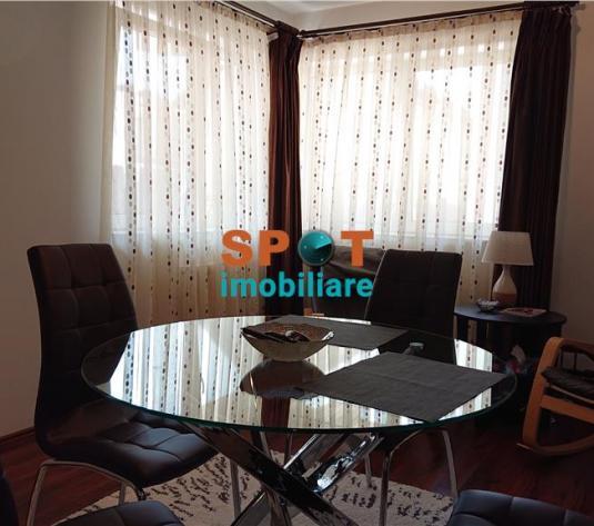 Vanzare apartament 2 camere 55 m2 Floresti zona strazii Florilor! - imagine 1