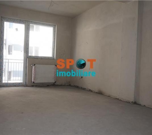 Vanzare Apartament 2 camere 48 m2 si garaj inclus, zona Valea Garbaului, Floresti - imagine 1