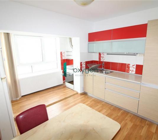 Apartament 2 camere decomandate, modern, Zorilor - imagine 1