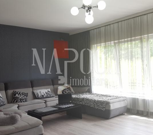 Casa 6 camere de inchiriat in Gruia, Cluj Napoca - imagine 1