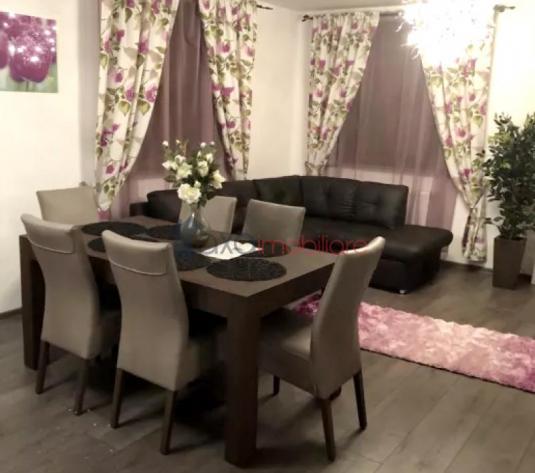 Apartament 3 camere de  vanzare in Cluj Napoca, BORHANCI - imagine 1